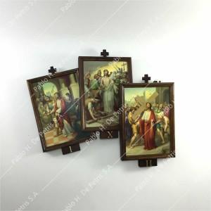 1168 - Via Crucis