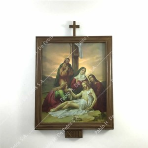 1170 - Via Crucis