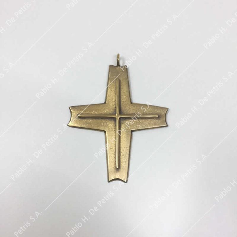 cruz pectoral