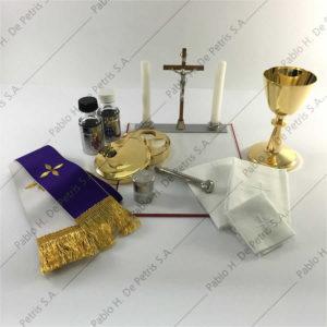 7901 - Equipo de misa
