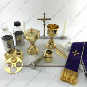 Equipo de misa