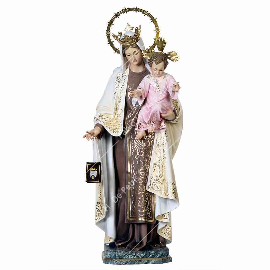 A216 Virgen del Carmen - Imagen Española