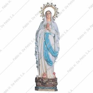A29 Virgen de Lourdes- Imagen Española