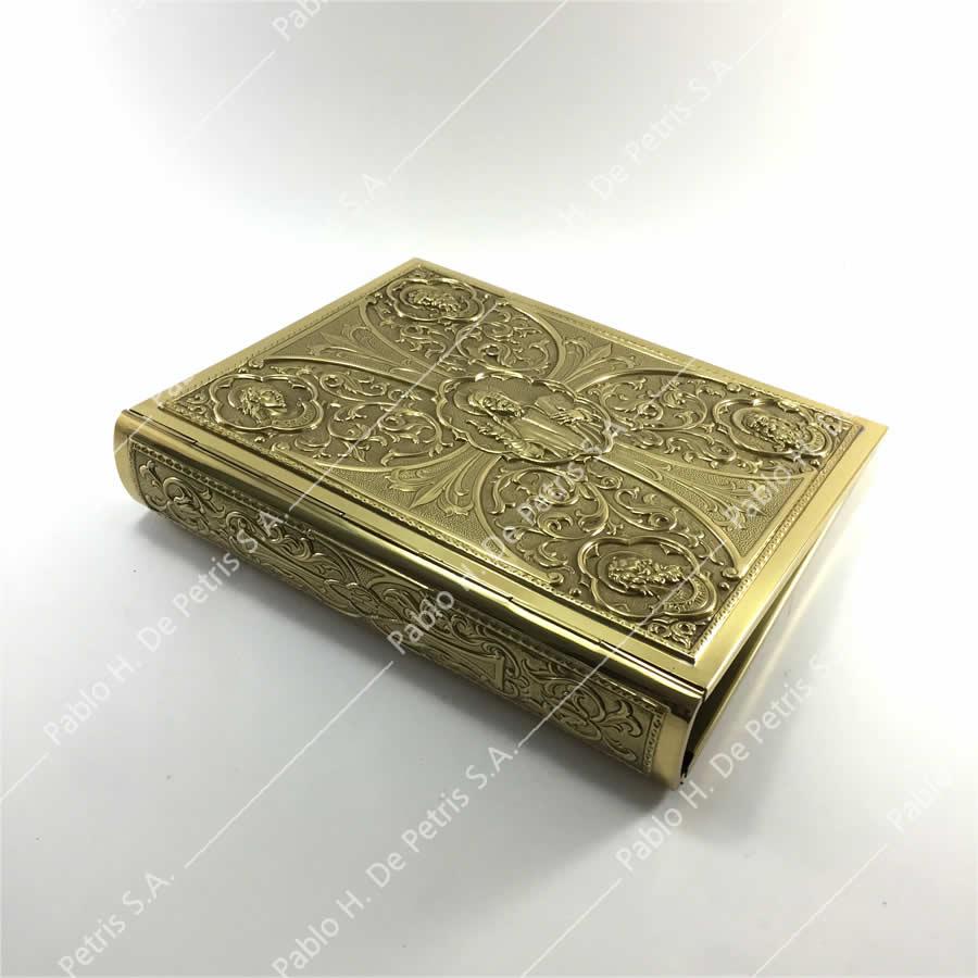 AS 5000-D - Tapa de Biblia
