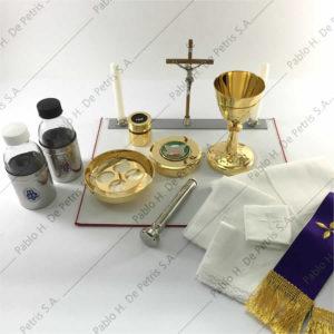 Equipo de misa 7931-B918