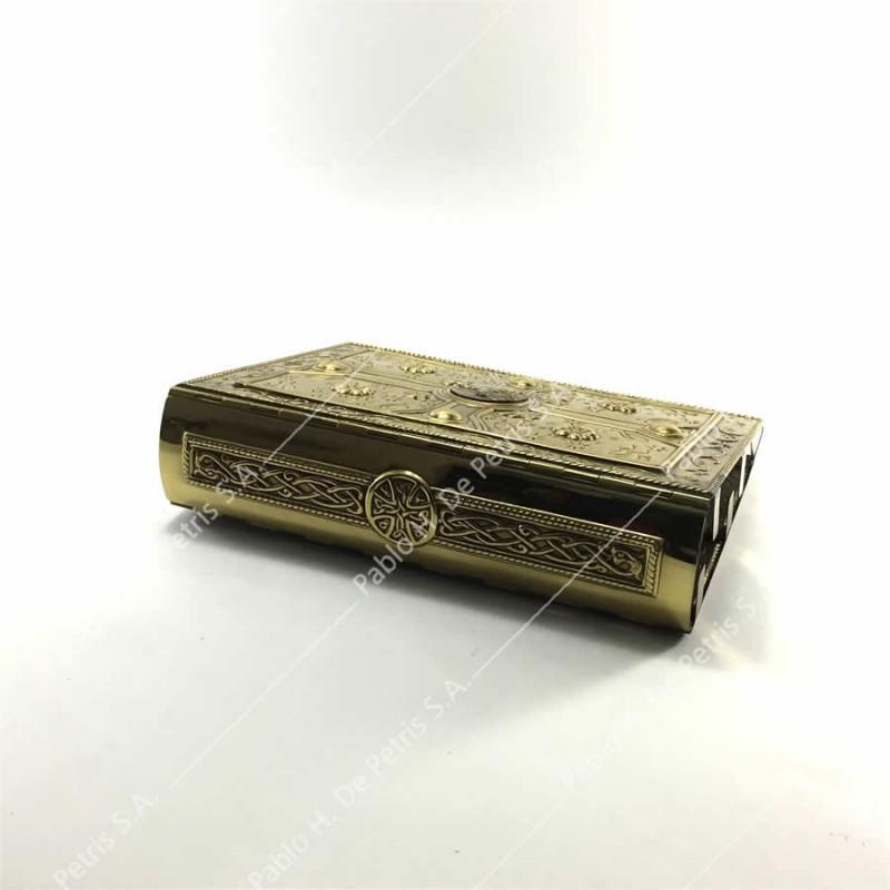 ATM 5532 - Tapa de Biblia