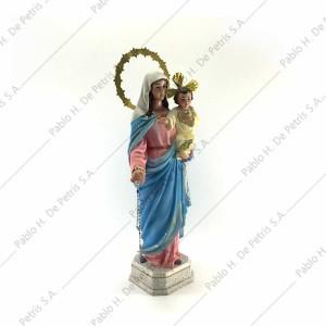 0669 Virgen del Rosario - Imagen Española