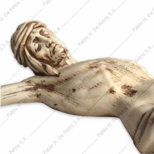 1092 Cristo muerto - Imagen Italiana