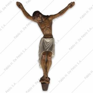 A547 Cristo muerto-60 cm - Imagen Española