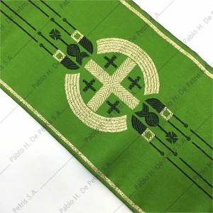 H 61021-18 - Verde - Galón