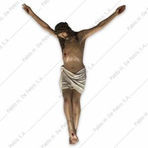 1194 Cristo muerto-120 cm - Imagen