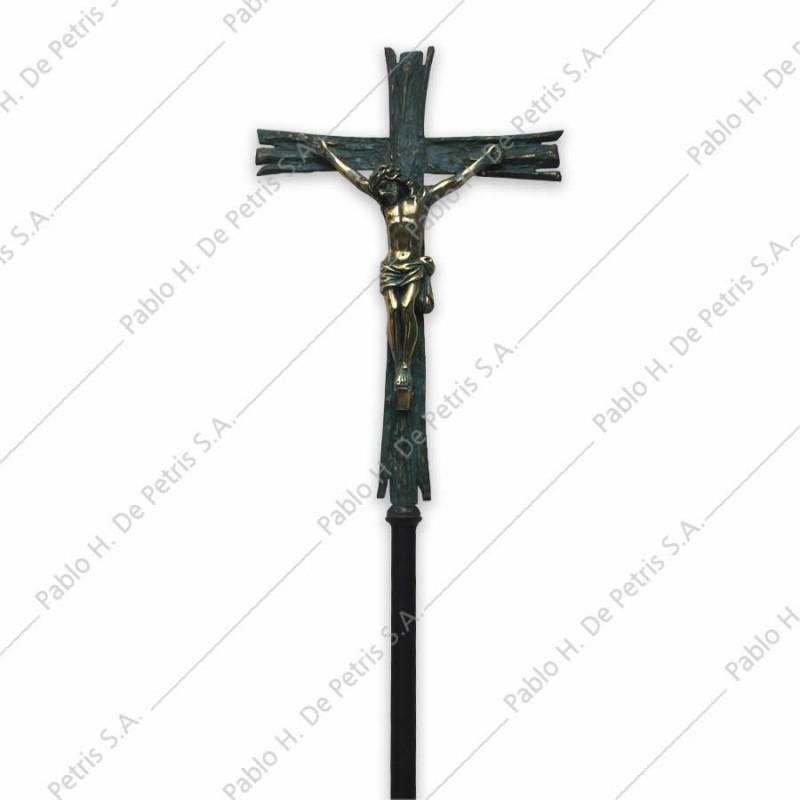 R 607 - Cruz procesional