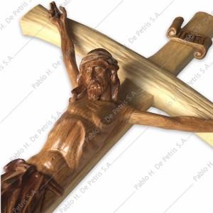 SK 1179 Cristo muerto-40 cm - Imagen
