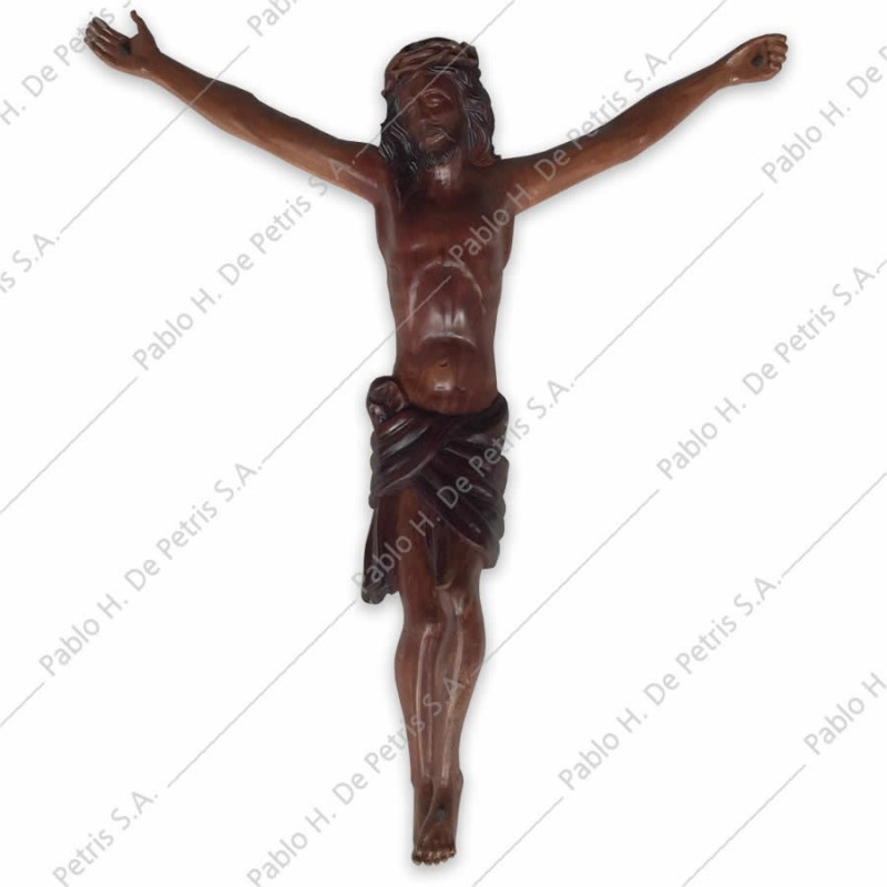 SK 1180 Cristo muerto-60 cm - Imagen