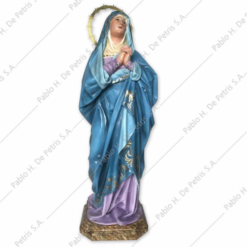A19 Virgen Dolorosa-100 cm - Imagen Española