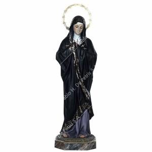 A333 Virgen de la Soledad - Imagen Española