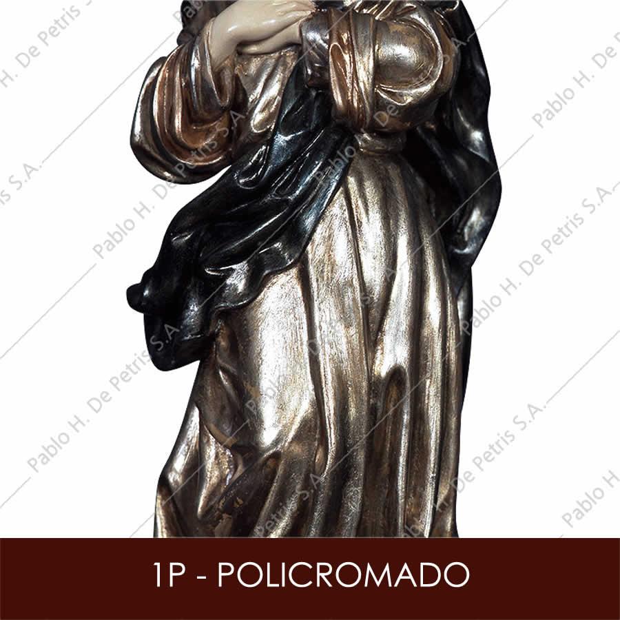 1P-Policromado
