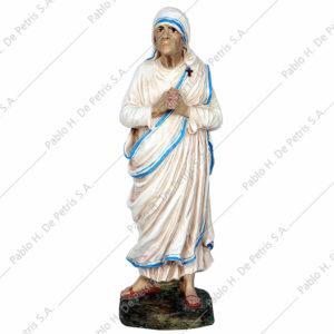 A815 Madre Teresa de Calcuta - Imagen Española