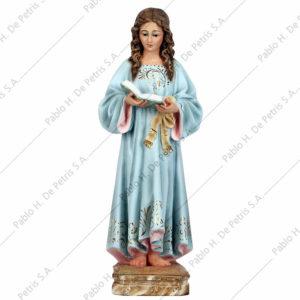 M299 Virgen Niña - Imagen Española