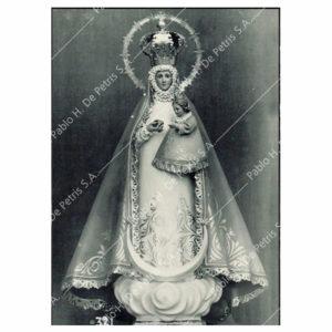M321 Nuestra Señora de la cabeza - Imagen Española