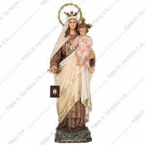 R14 Virgen del Carmen - Imagen Española