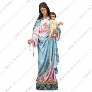 R200 Virgen del Rosario - Imagen Española