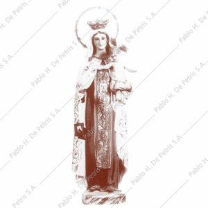 R330 Virgen del Carmen- Imagen Española