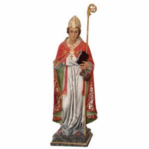 R336 Santo Tomás de Villanueva Obispo - Imagen Española