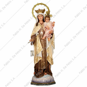 R401 Virgen del Carmen - Imagen Española