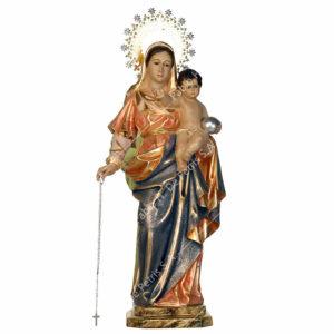 R468 Virgen del Rosario - Imagen Española