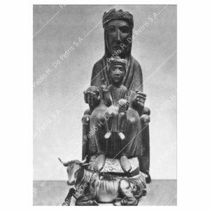 R505 Virgen del Tura - Imagen Española