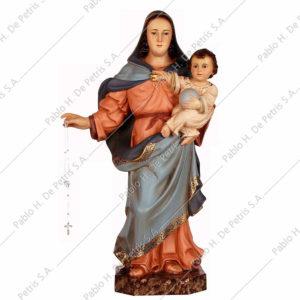 R507 Virgen del Rosario - Imagen Española