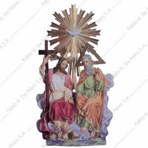 R524 Santísima Trinidad- Imagen Española