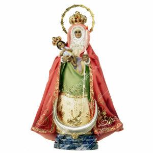 R574 Virgen de la Candelaria - Imagen Española