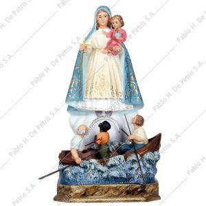 R600 Virgen de la Caridad del Cobre - Imagen Española