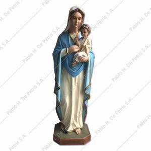 1023-1.-Virgen-con-Niño